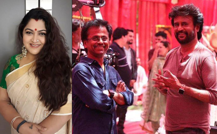 Darbar: Khushbu Sundar Hails A.R. Murugadoss & Rajinikanth For Their Latest Film