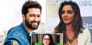 Kiara Advani To Star Opposite Vicky Kaushal In Meghna Gulzar's Sam Manekshaw Biopic?