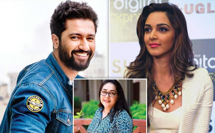 Kiara Advani To Star Opposite Vicky Kaushal In Meghna Gulzar's Sam Manekshaw Biopic?