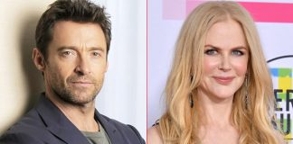 Kidman, Jackman rally to support Australia as wildfires rage