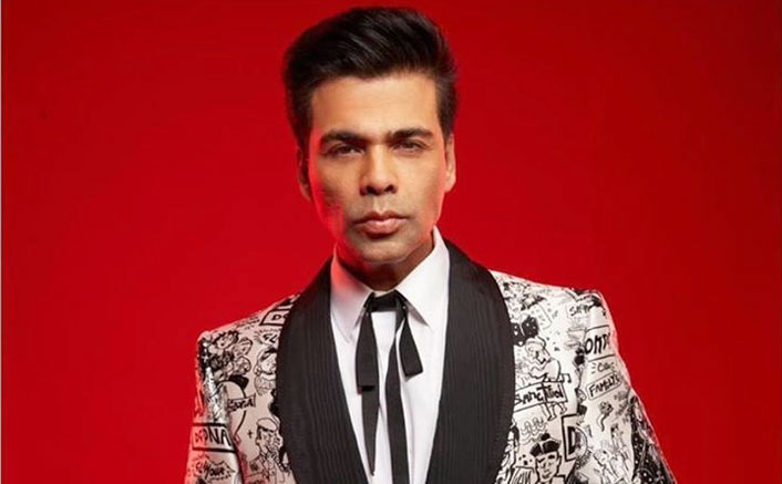 "Karan Johar: ""Through What The Love! I Want People To Look Inward & Love Themselves"""