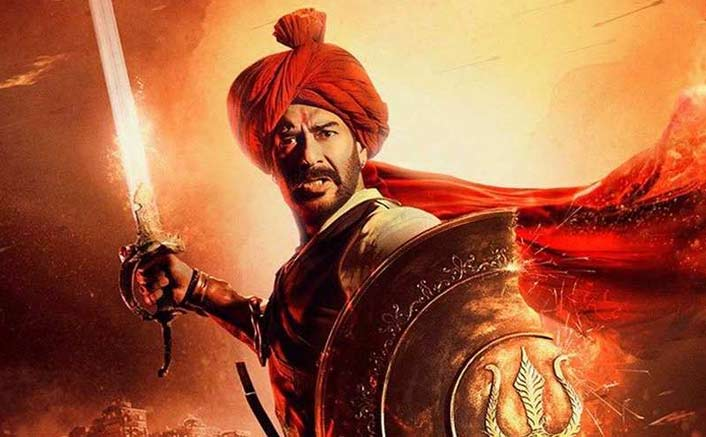 Tanhaji: The Unsung Warrior Box Office: Ajay Devgn Gets His 3rd Fastest 100 Crores Grosser With His Latest Film