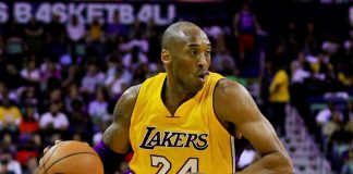 Kobe Bryant, NBA Legend, and 13-year-old Daughter Among 9 Killed in Helicopter Crash
