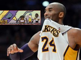 Kobe Bryant Demise: Comedy Central's Show Legends of Chamberlain Heights Already Depicted The NBA Player's Helicopter Death In 2016