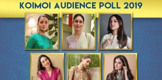 Koimoi Audience Poll 2019: From Deepika Padukone To Sara Ali Khan, Choose Your Best Indian Suit Outfits