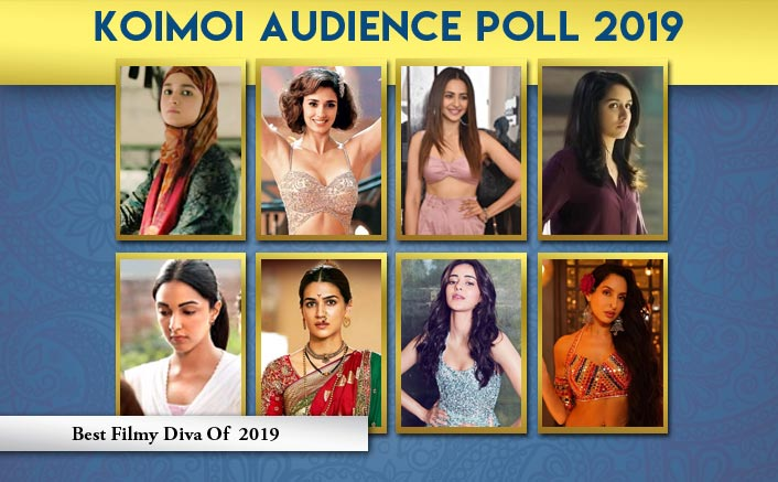 Koimoi Audience Poll 2019: From Disha Patani, Nora Fatehi To Kiara Advani, Choose Your Favourite Filmy Diva
