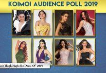 Koimoi Audience Poll 2019: From Kiara Advani To Malaika Arora, Vote For Your Favourite Thigh High Slit Dress