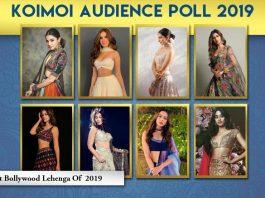 Koimoi Audience Poll 2019: From Kriti Sanon To Tara Sutaria, Vote For Your Favourite Lehenga