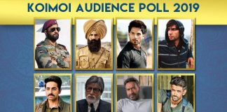 Koimoi Audience Poll 2019: From Akshay Kumar, Shahid Kapoor To Ayushmann Khurrana, Vote Now For Your Favourite Actor