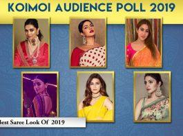 Koimoi Audience Poll 2019: From Sara Ali Khan To Priyanka Chopra, Vote For Your Favourite 'Saree' Look