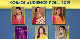 Koimoi Audience Poll 2019: From Sara Ali Khan To Priyanka Chopra, Vote For Your Favourite 'Saree' Look