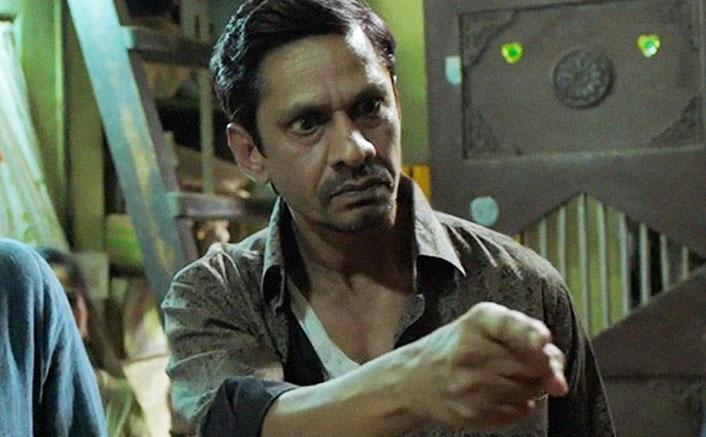 Vijay Raaz (Gully Boy)