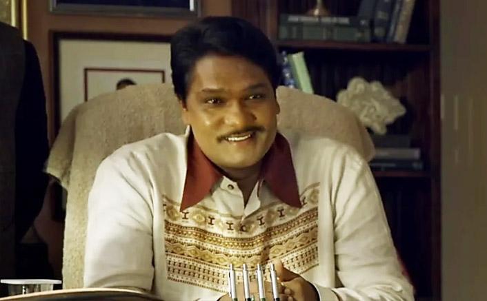 Aditya Shrivastav (Super 30)