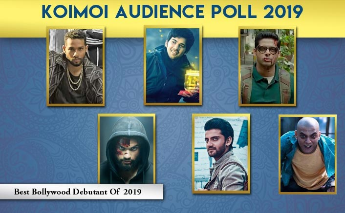 Koimoi Audience Poll 2019: From Siddhant Chaturvedi (Gully Boy) To Abhimanyu Dassani (MKDNH), Choose Your Favourite Debutant