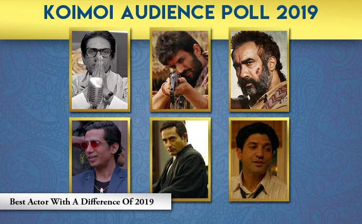 Koimoi Audience Poll 2019: From Sushant Singh Rajput (Sonchiriya) To Akshaye Khanna (Section 375), Choose Your Favourite Actor With A Difference