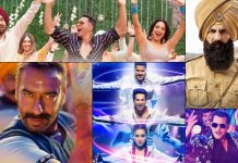 'Koimoi Bollywood Music Countdown Audience Poll 2019: From Tanhaji's Shankara Re Shankara To 3 Songs From Good Newwz – Who Will Dethrone Sauda Khara Khara?