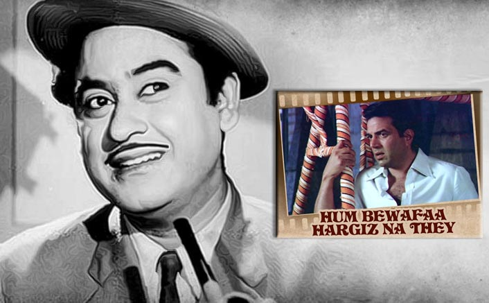 Koimoi Musically Recommends Hum Bewafa: If You Have Ever Misunderstood, This Kishore Kumar Song Deserves To Be In Your Playlist