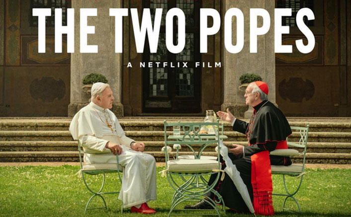 Koimoi Recommends The Two Popes: Oscar 2020 Nominated Film Is a Tale Of Friendship & Entertaining Education