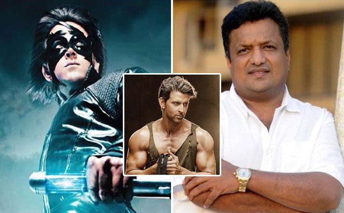 Krissh 4: Hrithik Roshan's Film To Be Directed By Kaabil Director Sanjay Gupta?