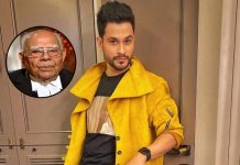 Ram Jethmalani Biopic Status & Who Will Star In It, Kunal Kemmu Answers All