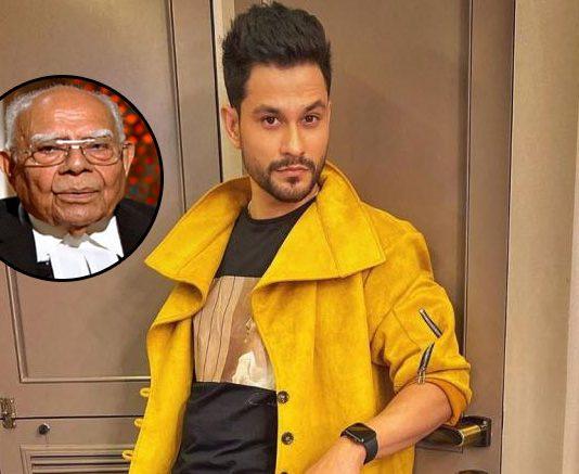 Ram Jethmalani Biopic Status & Who Will Star In It, Kunal Kemmu Answers All