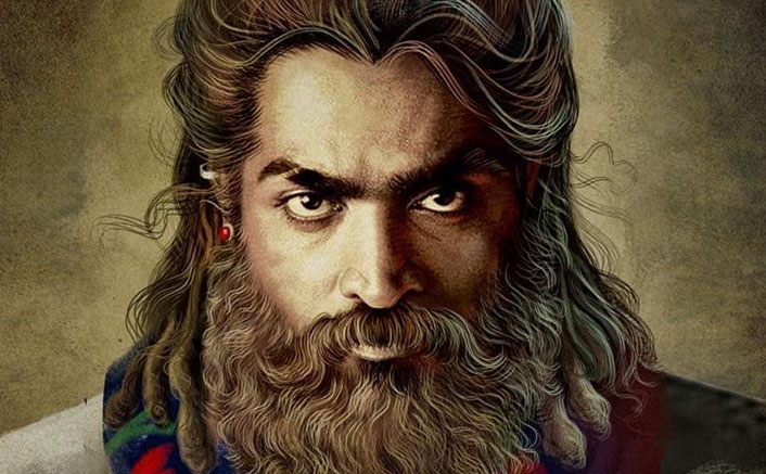 Laabam Poster: Vijay Sethupathi Looks Intimidating Yet Rustic In The New Glimpse