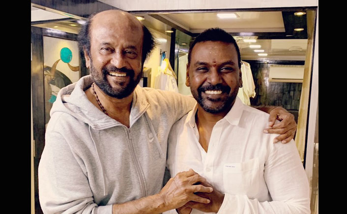 Laxxmi Bomb Director Raghava Lawrence Gives A Befitting Reply To Rajinikanth Haters