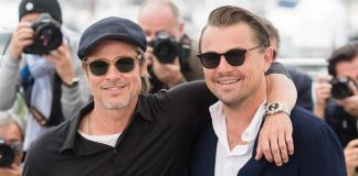 Leonardo DiCaprio Has Given A Suitable Nickname For His Once Upon A Time In Hollywood Co-star Brad Pitt
