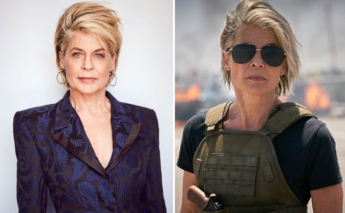 Linda Hamilton 'wants to be done with' 'The Terminator'