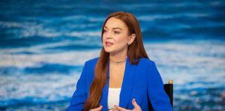 Lindsay Lohan to move back to US
