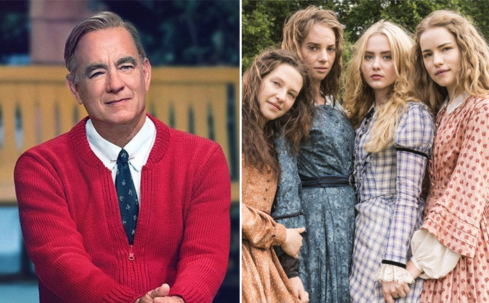 This Is When Emma Watson's 'Little Women' & Tom Hanks' 'A Beautiful Day In The Neighborhood' Will Hit The Indian Theatres