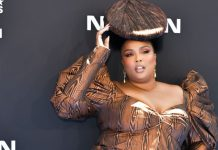 Lizzo writes music for 'black trans women'