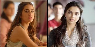 Love Aaj Kal: Sara Ali Khan Talks About Comparisons With Deepika Padukone, WATCH