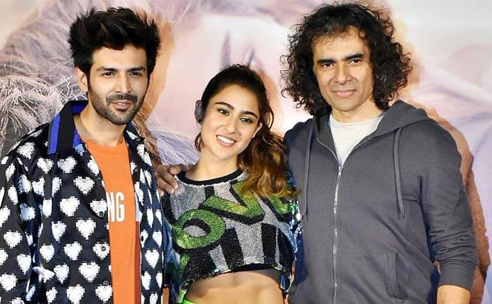 Love Aaj Kal: Imtiaz Ali Reveals What Went Behind Making Kartik Aaryan-Sara Ali Khan's 'Shayad' A Mesmerising Song!