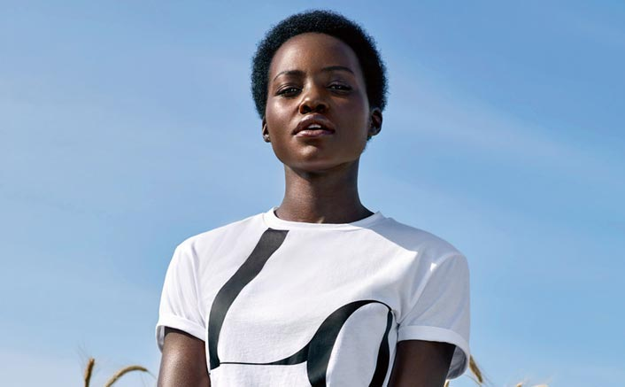 Lupita Nyong'o accused of being rude to fans