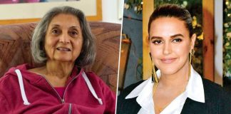 "Ma Anand Sheela Talks To Neha Dhupia On Working For Osho: ""There Is A Certain Spirituality In Criminality"""