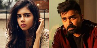 Maanaadu: Kalyani Priyadarshan Roped In Opposite Simbu In His Next Political Thriller
