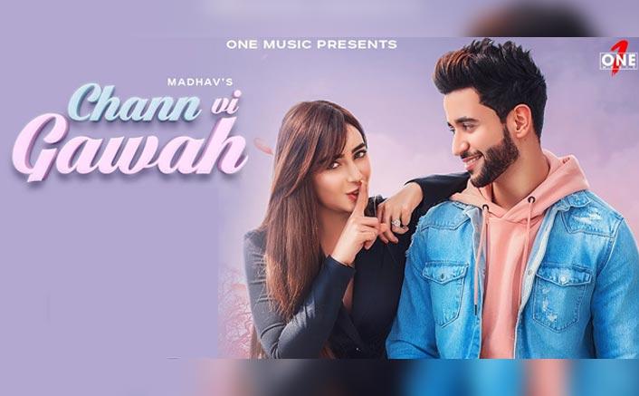Madhav Mahajan's song 'Chann vi gawah' is trending on TikTok