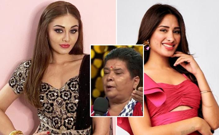 Madhurima Tuli's Mother SLAMS Shefali Jariwala & Mahira Sharma For Calling Her Daughter A 'Kaamchor'