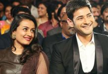 Mahesh Babu Pens Down A Heartfelt Note To Wish His Better Half Namrata Shirodkar On Her Birthday