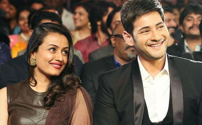 Mahesh Babu Reveals He Had A Crush On Namrata Shirodkar When He Was 26