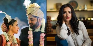 "Makadee Star Shweta Basu Prasad Opens Up About Her Divorce With Rohit Mittal: ""Not Closed To The Idea Of Love But Now My Only Focus Is My Career"""