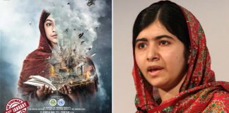 Malala film a huge responsibility: 'Gul Makai' director