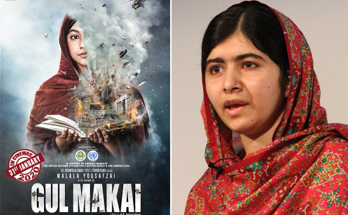 Gul Makai a life journey of Malala Yousafzai, celebrates the power education
