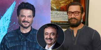 "Malang Actor Anil Kapoor's Constant Advice To Aamir Khan: ""Never Let Go Of Rajkumar Hirani"""