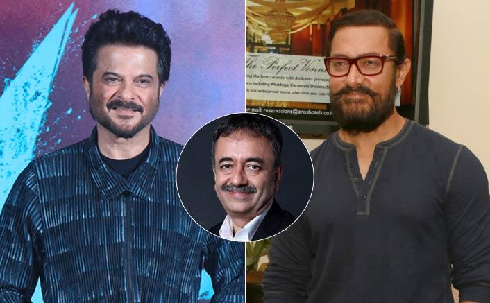 "Malang Actor Anil Kapoor's Constant Advice To Aamir Khan: ""Never Let Go Of Rajkumar Hirani"""