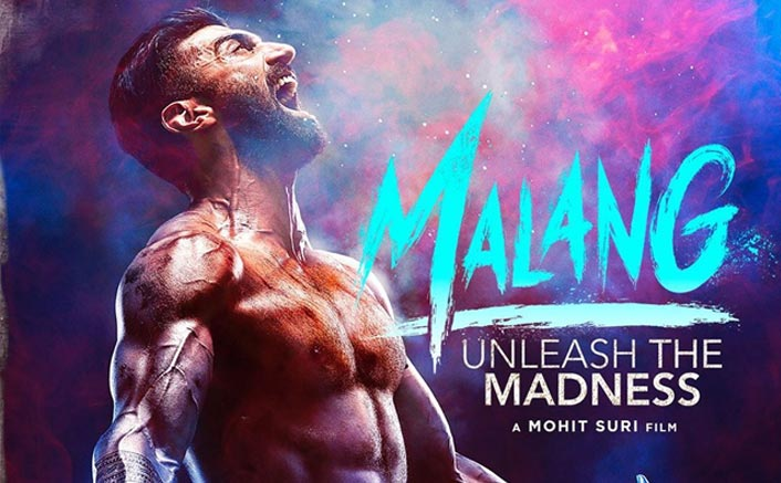 Malang FIRST Poster: Aditya Roy Kapur Is Full Of Rage & Hate; Here's When The Trailer Will Be Out