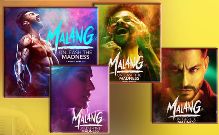 Malang First Posters On 'How's The Hype?': BLOCKBUSTER Or Lacklustre?