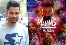 'Malang' is a cool film: Kunal Kemmu