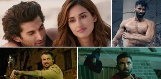 Malang Trailer OUT! Aditya Roy Kapur, Disha Patani, Anil Kapoor & Kunal Kemmu To Take You From 'One High To Another'